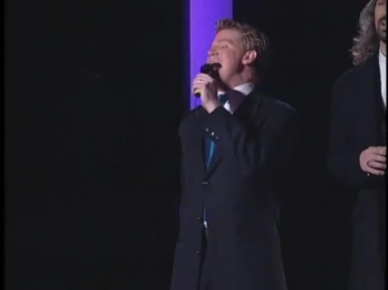 Bill & Gloria Gaither - My Lord And I
