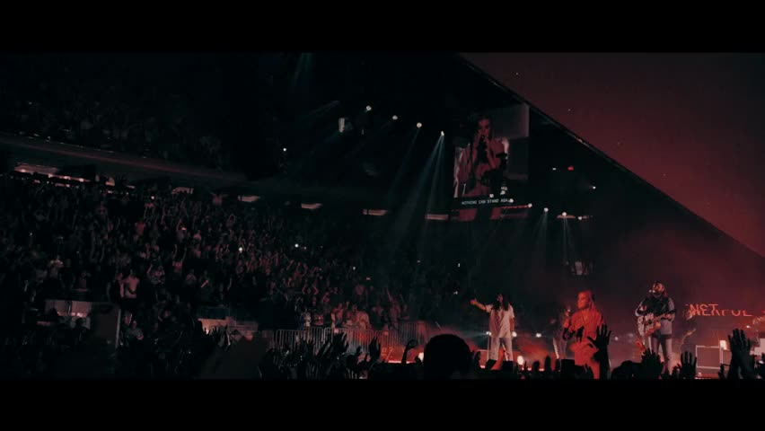 Hillsong UNITED - Ready Or Not