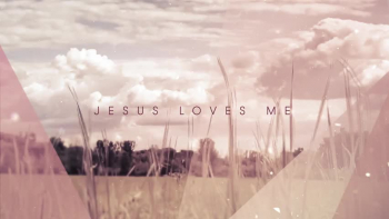 Carrie Underwood - Jesus Loves Me