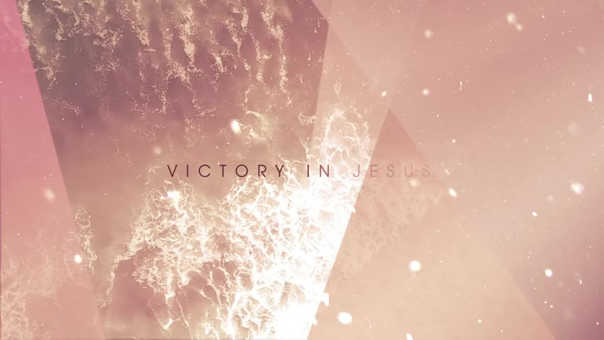 Carrie Underwood - Victory In Jesus