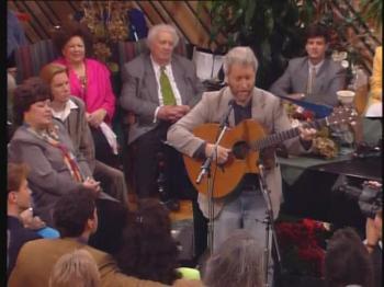Bill & Gloria Gaither - I Love You, I Do, You Bet!