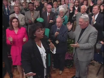 Bill & Gloria Gaither - Stop By A Church