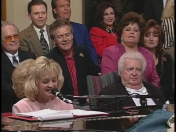 Bill & Gloria Gaither - What A Day, Oh Happy Day