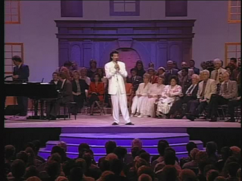 Bill & Gloria Gaither - Oh, How Much He Cares For Me