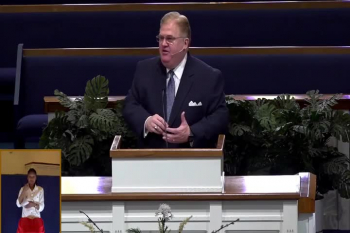 The Everliving Story:  Five Reasons For The Lord's Supper  (Dr. Jerry Harmon 4/18/21)