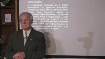 2021.05.05. - MIT TEGYÉL, HA LEÉRTÉKELTEK GYEREKKORODBAN - Szedlacsik Miklós életjobbító mester-coach