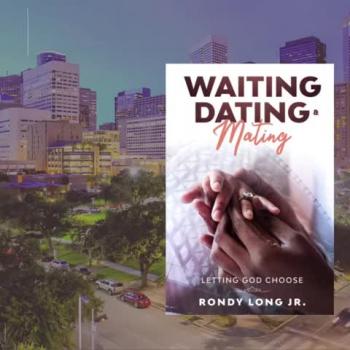 Waiting, Dating, & Mating - Book Promo