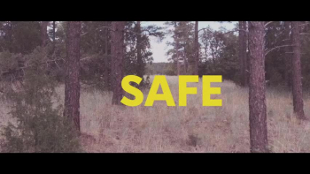 Neon Feather - Safe