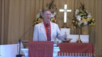 Pentecostal Preaching