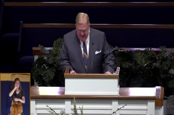 The Everliving Story:  How To Break Sin's Grip  (Dr. Jerry Harmon 5/23/21)