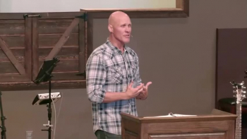 Experiencing God - Don't Ring The Bell part 2   Pastor Shane Idleman