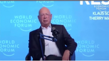 Hear The Truth From The WHO and WEF