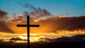 The cross (musical medley)