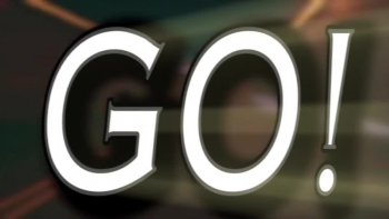 Go! (Great Commission Scripture Rock Song)