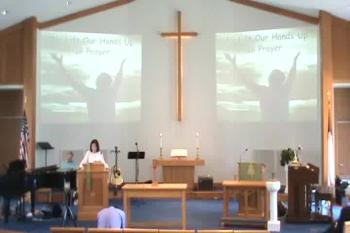 Worship 7/25/21