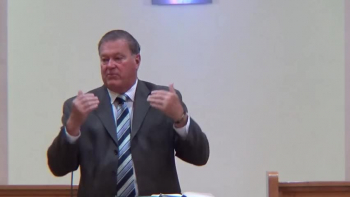 2021 07 25 - Pastor Jim Rhodes - Three Life-Changing Decisions - Part 3 - Church Membership