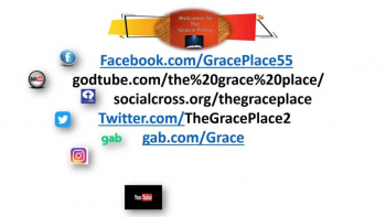 MISS SOMETHING THIS WEEK ON THE GRACE PLACE?