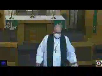 08-01-21 Sermon Only Rev. Bruce Alberts