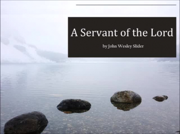 """""""A Servant of the Lord,"""" Chapter 15"""