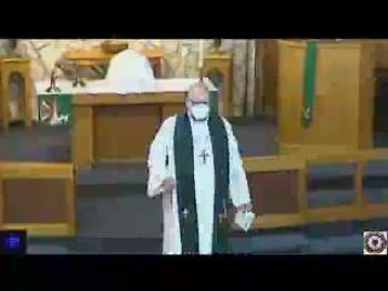 08-08-21 Rev. Bruce Alberts Sermon Only