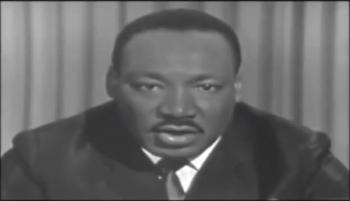 MLK on Just Law vs. Unjust law