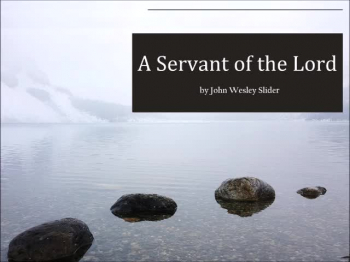 """""""A Servant of the Lord,"""" Chapter 16"""