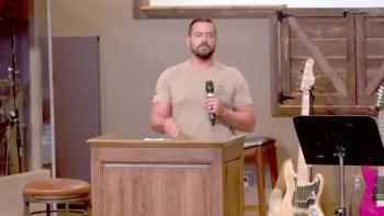 Former Navy Seal Chad Williams Testimony