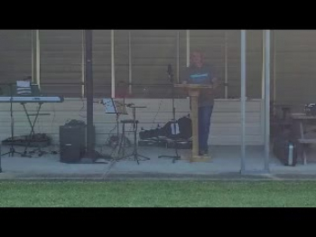 Service at the Park 9-12-2021