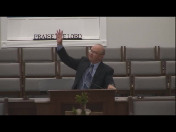 Sunday, September 12, 2021-Visions Given By God-Bro. Alan Lamb-AM Service