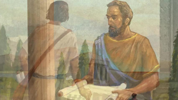 The Book of Philemon   The Video Bible
