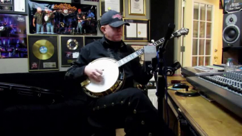 Amazing Grace Todd Taylor Banjo Arranged By Todd Taylor.