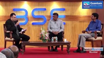 InvestMentors - @BSE Mumbai Q&A Session