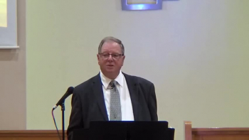 2021 09 19 - Guest Pastor Richard Rose - Each One Reach One