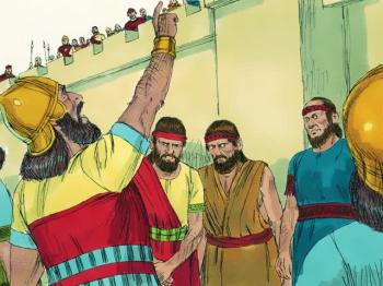 Hezekiah - Straight and Narrow