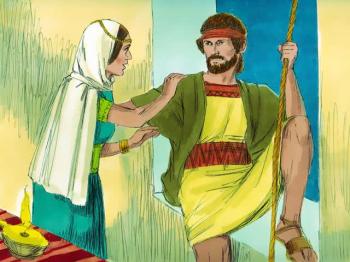 David and Jonathon