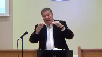 2021 09 26 - Pastor Jim Rhodes - All Things Are For His Glory - Part 1