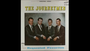THE ANSWER IS ON THE WAY BY CB KELTON AND THE JOURNEYMEN
