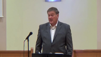 2021 10 03 - Pastor Jim Rhodes - All Things Are For His Glory - Part 2