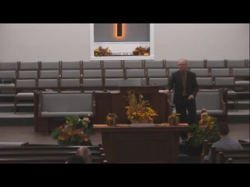 Sunday, October 03, 2021-Believing In A Place Called Heaven-Bro. Alan Lamb-AM Service