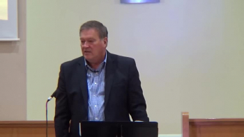 2021 10 10 - Pastor Jim Rhodes - All Things Are For His Glory - Part 3