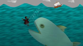 Jonah God's Reluctant Servant