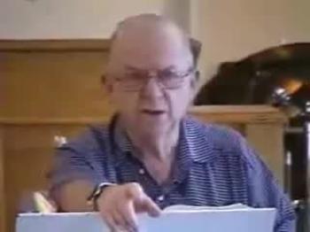 The Presence of God - Des Walter