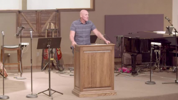 The Battle for Courage—A Hill to Die On   Pastor Shane Idleman