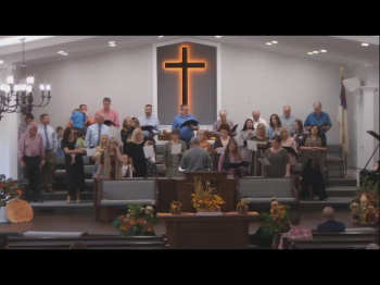 Sunday, October 24, 2021-Music-AM Service