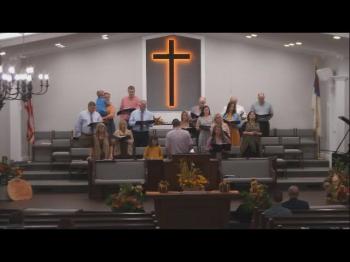 Sunday, October 24, 2021-Music-PM Service