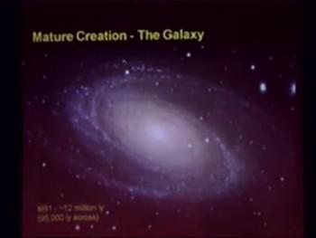 Cosmology: Explaining the Universe