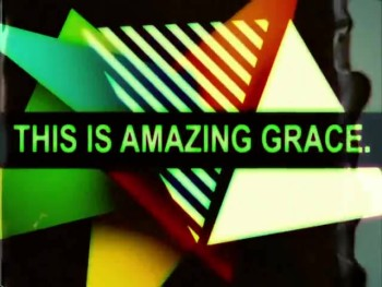 Phil Wickham This Is Amazing Grace OFFICIAL Lyric Video