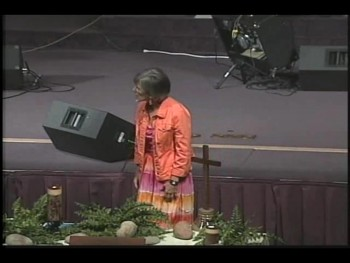 August 11, 2013_Experiencing  the Presence of God