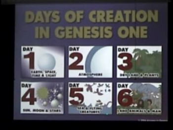 Genesis: Fables or Foundation of Our Faith