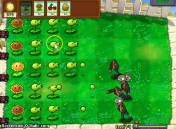lets plants vs zombies part 3